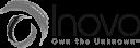 Gray Inovo Logo