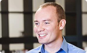 Dmitry Kalinchenko