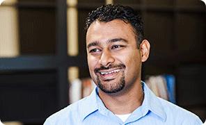 Vinod (Vinny) Kaimal, PhD