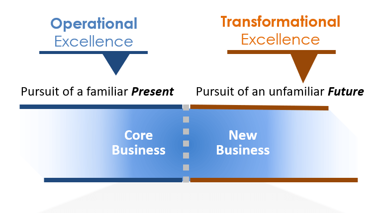 OpEx and Transformational Excellence