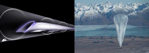 Hyperloop-Loon